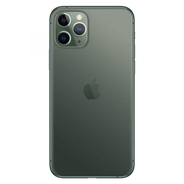 Смартфон Apple iPhone 11 Pro 256 Gb Midnight Green (зеленый) - 1