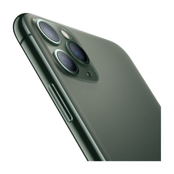 Смартфон Apple iPhone 11 Pro 256 Gb Midnight Green (зеленый) - 3