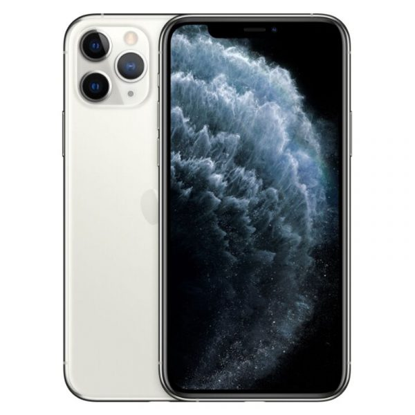 Смартфон Apple iPhone 11 Pro 256 Gb Silver (серебристый)