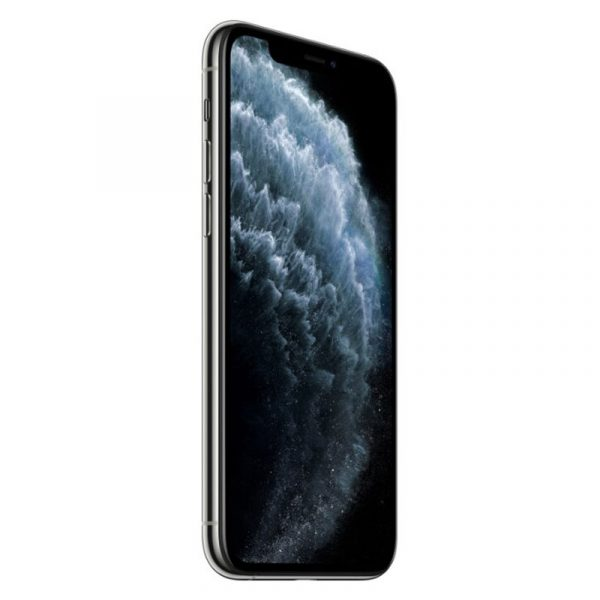 Смартфон Apple iPhone 11 Pro 256 Gb Silver (серебристый) - 2