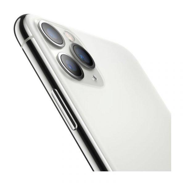 Смартфон Apple iPhone 11 Pro 256 Gb Silver (серебристый) - 3