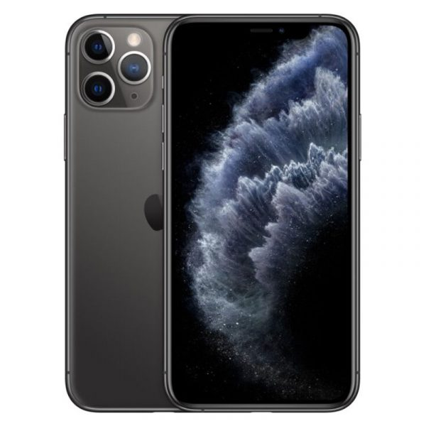 Смартфон Apple iPhone 11 Pro 256 Gb Space Gray (серый космос)