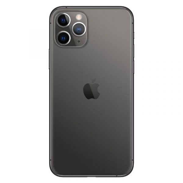 Смартфон Apple iPhone 11 Pro 256 Gb Space Gray (серый космос) - 1