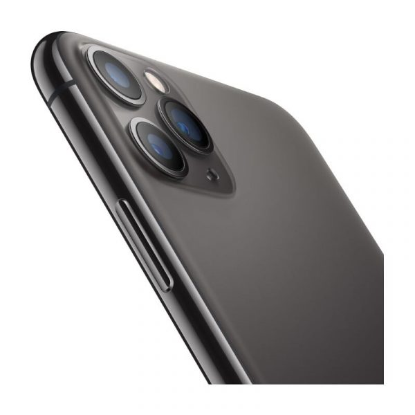 Смартфон Apple iPhone 11 Pro 256 Gb Space Gray (серый космос) - 3