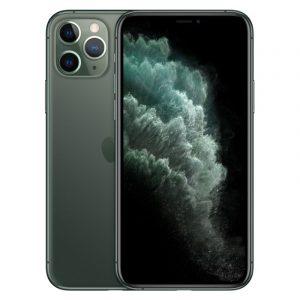 Смартфон Apple iPhone 11 Pro 512 Gb Midnight Green (зеленый)
