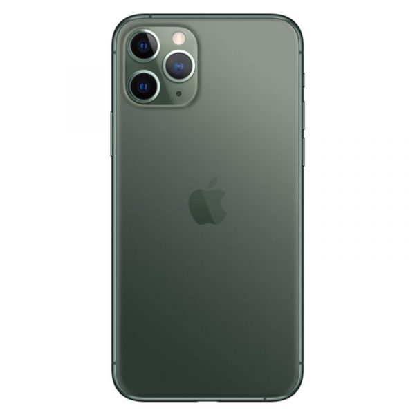 Смартфон Apple iPhone 11 Pro 64 Gb Midnight Green (зеленый) - 1