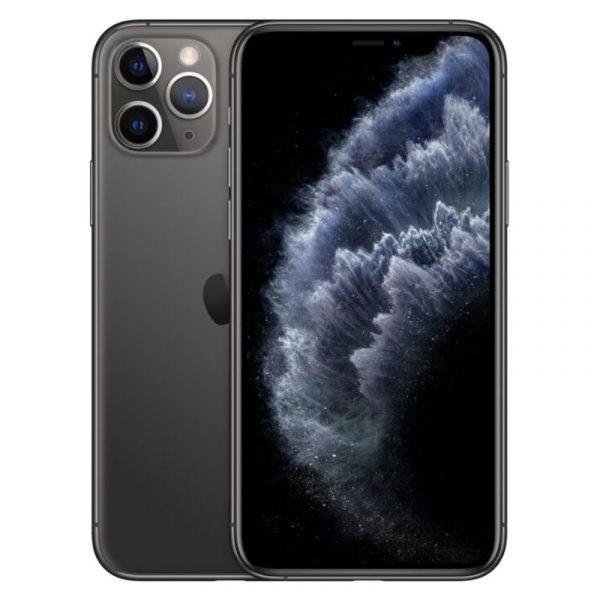 Смартфон Apple iPhone 11 Pro 64 Gb Space Gray (серый космос)