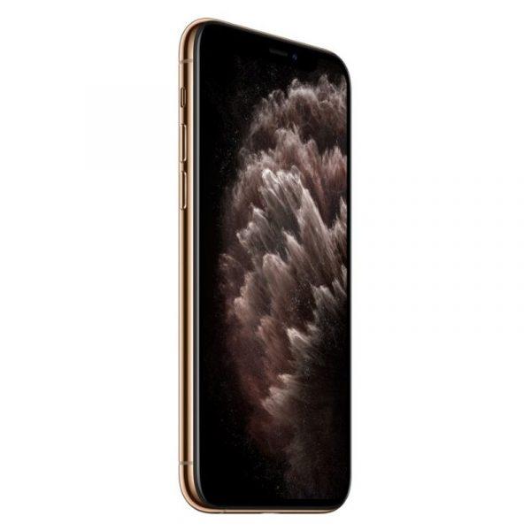 Смартфон Apple iPhone 11 Pro Max 256 Gb Gold (золотой)-2