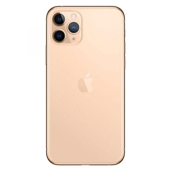 Смартфон Apple iPhone 11 Pro Max 256 Gb Gold (золотой)-1