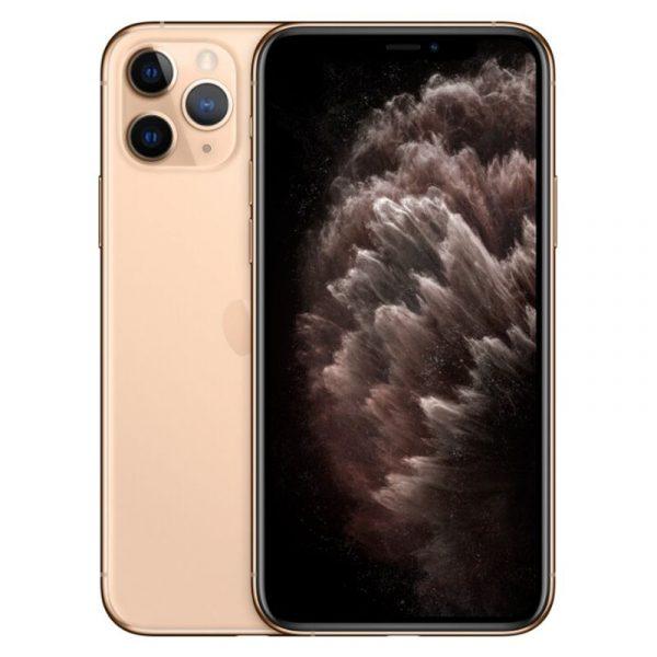 Смартфон Apple iPhone 11 Pro Max 256 Gb Gold (золотой)