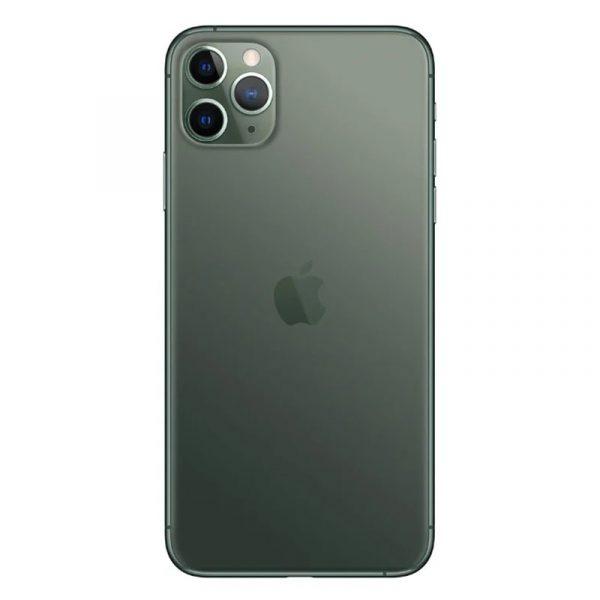 Смартфон Apple iPhone 11 Pro Max 256 Gb Midnight Green (зеленый)-2
