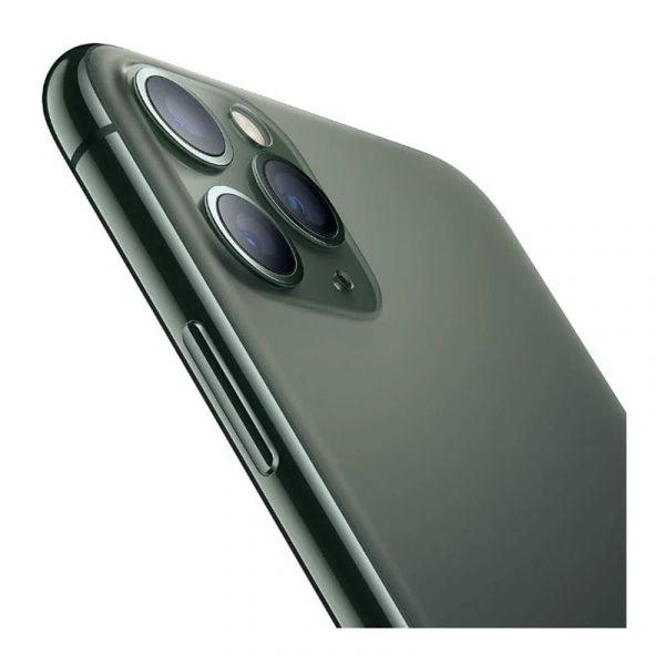 Смартфон Apple iPhone 11 Pro Max 256 Gb Midnight Green (зеленый)-3