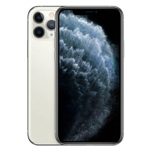 Смартфон Apple iPhone 11 Pro Max 256 Gb Silver (серебристый)