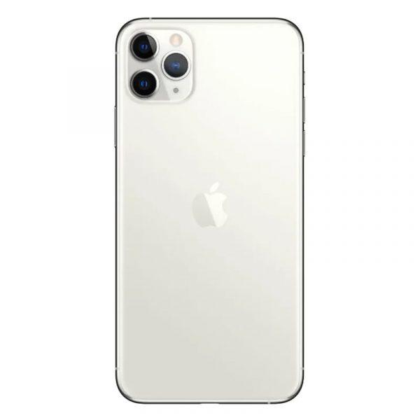 Смартфон Apple iPhone 11 Pro Max 256 Gb Silver (серебристый)-3