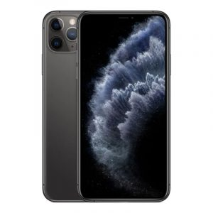 Смартфон Apple iPhone 11 Pro Max 256 Gb Space Gray (серый космос)
