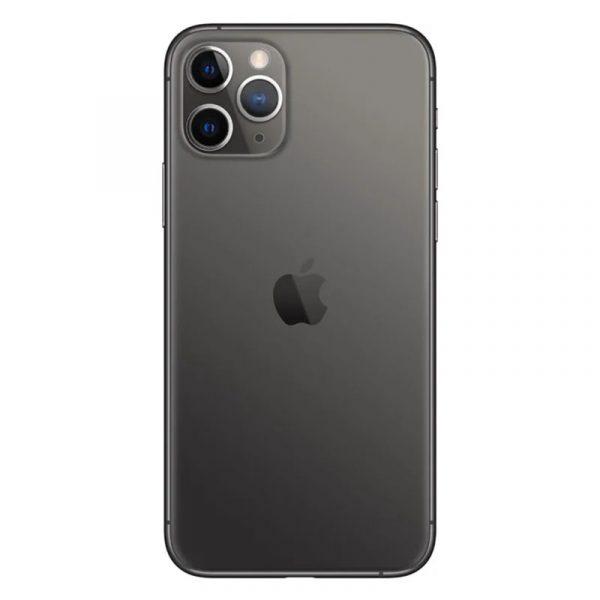Смартфон Apple iPhone 11 Pro Max 256 Gb Space Gray (серый космос)-3