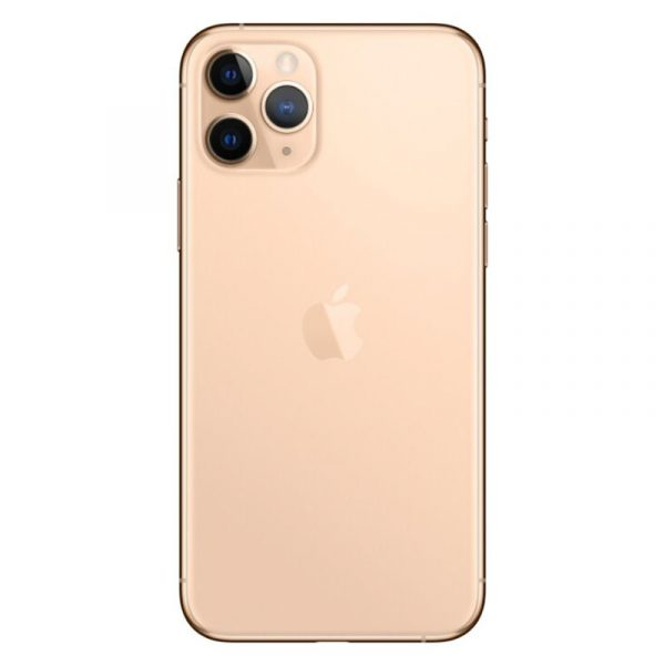 Смартфон Apple iPhone 11 Pro Max 512 Gb Gold (золотой)-1