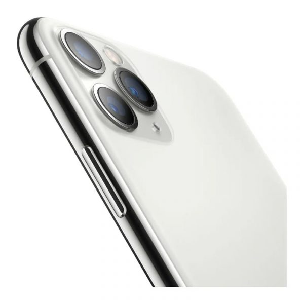 Смартфон Apple iPhone 11 Pro Max 512 Gb Silver (серебристый)-1