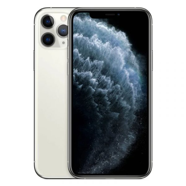 Смартфон Apple iPhone 11 Pro Max 512 Gb Silver (серебристый)