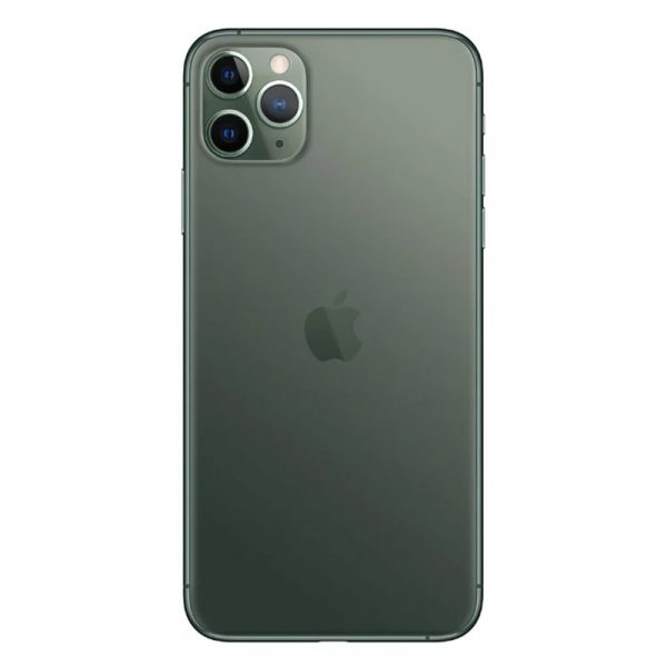 Смартфон Apple iPhone 11 Pro Max 64 Gb Midnight Green (зеленый)-2
