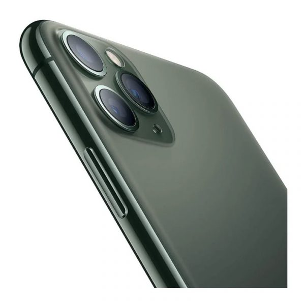 Смартфон Apple iPhone 11 Pro Max 64 Gb Midnight Green (зеленый)-3