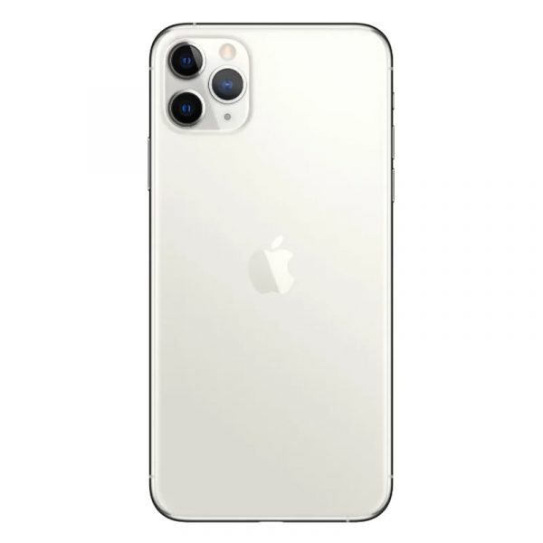 Смартфон Apple iPhone 11 Pro Max 64 Gb Silver (серебристый)-2