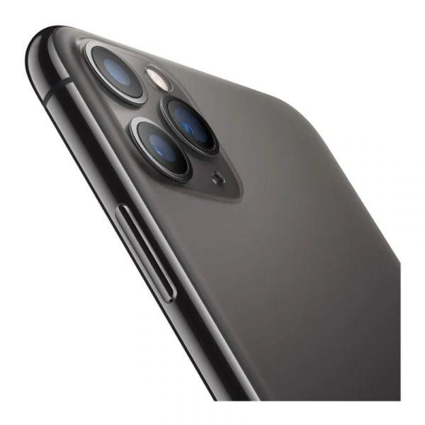 Смартфон Apple iPhone 11 Pro Max 64 Gb Space Gray (серый космос)-3