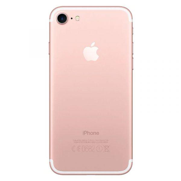 Смартфон Apple iPhone 7 32Gb Rose Gold (розовое золото)-1