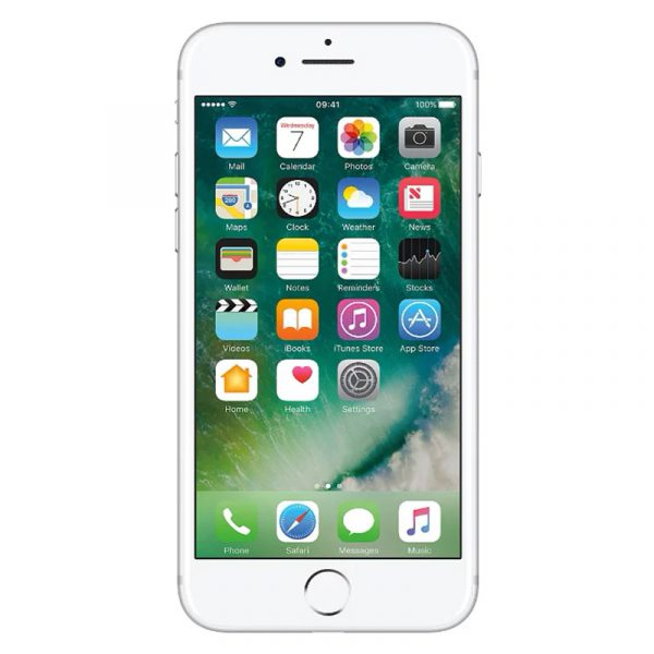 Смартфон Apple iPhone 7 32 Gb Silver (серебристый)
