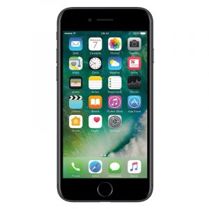 Смартфон Apple iPhone 7 32Gb Space Gray (cерый космос)