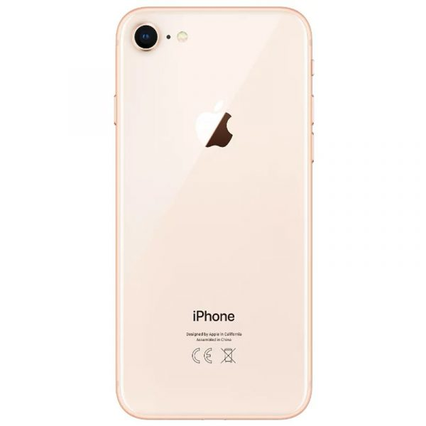 Смартфон Apple iPhone 8 64 Gb Gold (золотой)-1