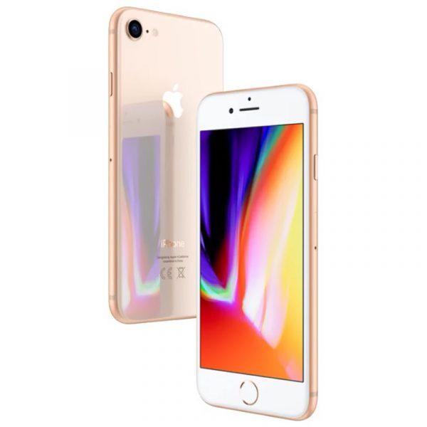 Смартфон Apple iPhone 8 64 Gb Gold (золотой)-3