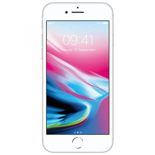 Смартфон Apple iPhone 8 64 Gb Silver (Серебристый)