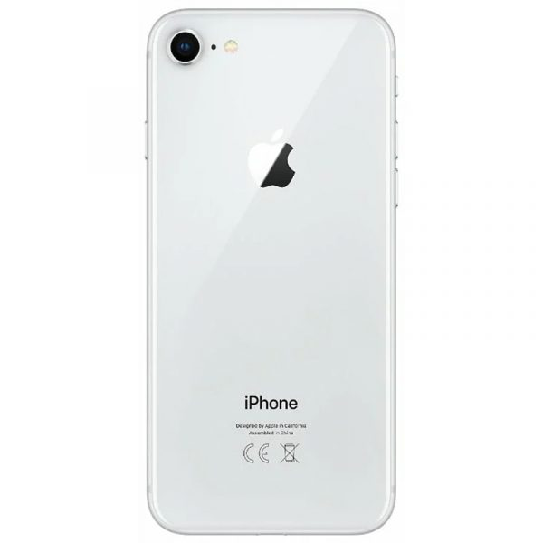 Смартфон Apple iPhone 8 64 Gb Silver (Серебристый)-3