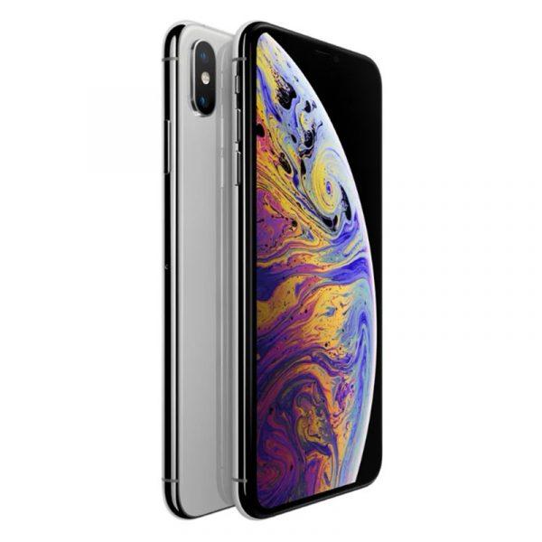 Смартфон Apple iPhone XS 512 Gb Silver (Серебристый)-1