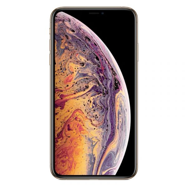 Смартфон Apple iPhone XS Max 256 Gb Gold (золотой)-2