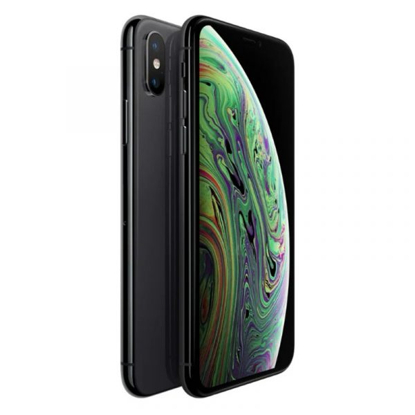 Смартфон Apple iPhone XS Max 256 Gb Space Gray (серый космос)-1