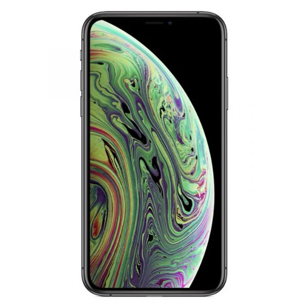 Смартфон Apple iPhone XS Max 256 Gb Space Gray (серый космос)-2