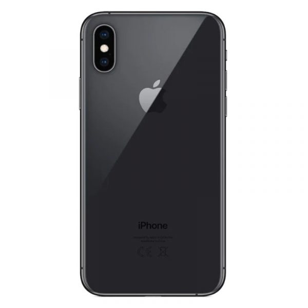 Смартфон Apple iPhone XS Max 256 Gb Space Gray (серый космос)-3