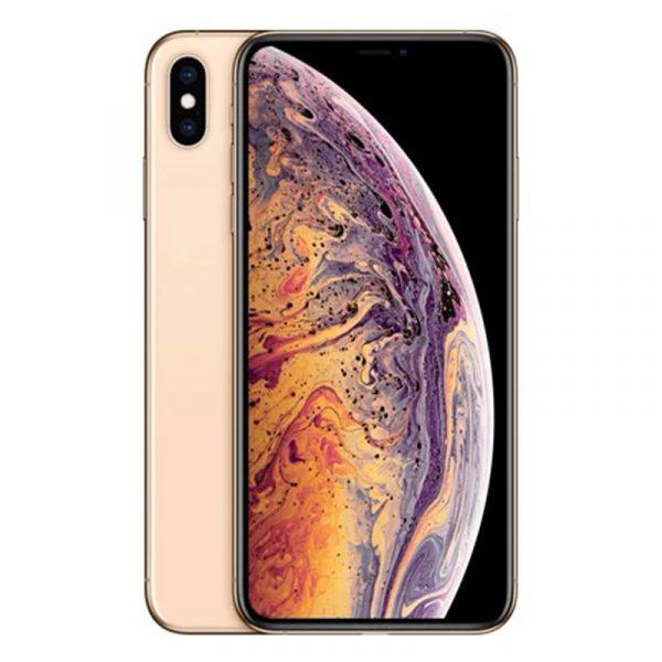 Смартфон Apple iPhone XS Max 512 Gb Gold (золотой)