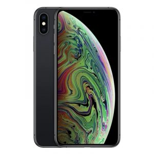 Смартфон Apple iPhone XS Max 512 Gb Space Gray (серый космос)