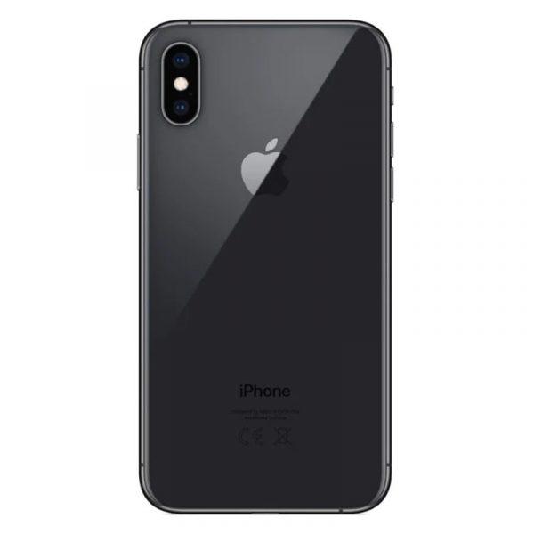 Смартфон Apple iPhone XS Max 512 Gb Space Gray (серый космос)-3