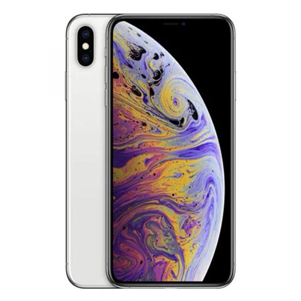 Смартфон Apple iPhone XS Max 64 Gb Silver (серебристый)
