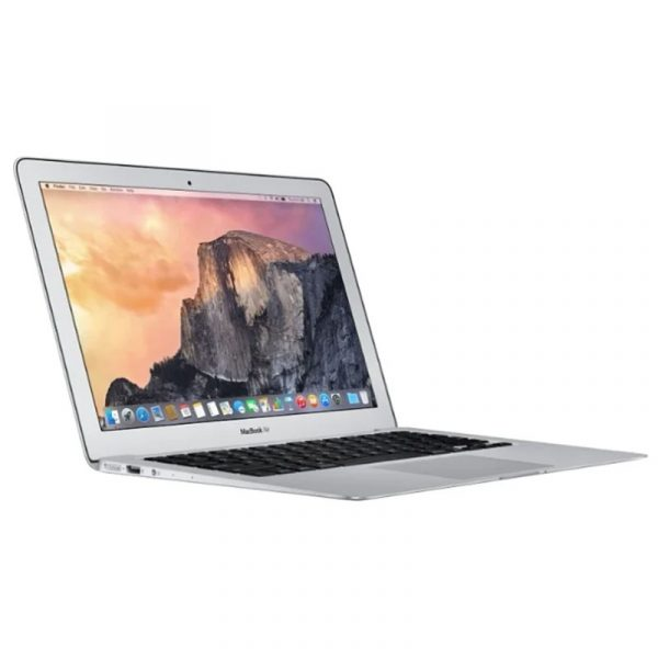 "Ноутбук Apple MacBook Air 13"" 128Gb Silver (серебристый) (MQD32)-1"