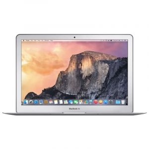 "Ноутбук Apple MacBook Air 13"" 128Gb Silver (серебристый) (MQD32)"