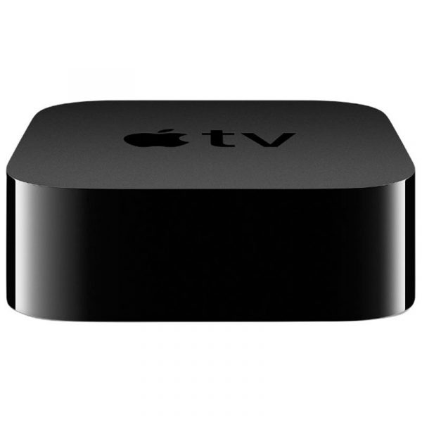 ТВ Приставка Apple TV 4K 32Gb-4