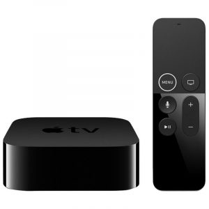 ТВ Приставка Apple TV 4K 32Gb
