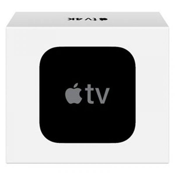 ТВ Приставка Apple TV 4K 32Gb-5