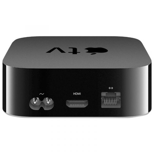 ТВ Приставка Apple TV 4K 64Gb-1