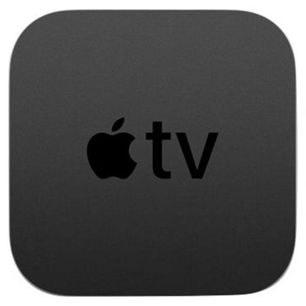 ТВ Приставка Apple TV 4K 64Gb-3